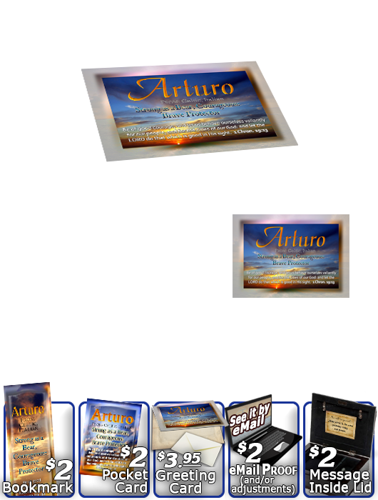 MU-SS07, Music Box with personalized name meaning & Bible verse, , personalized, arturo sunset sky