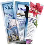 free name meaning bookmarks with any order of 3 name meaning gifts